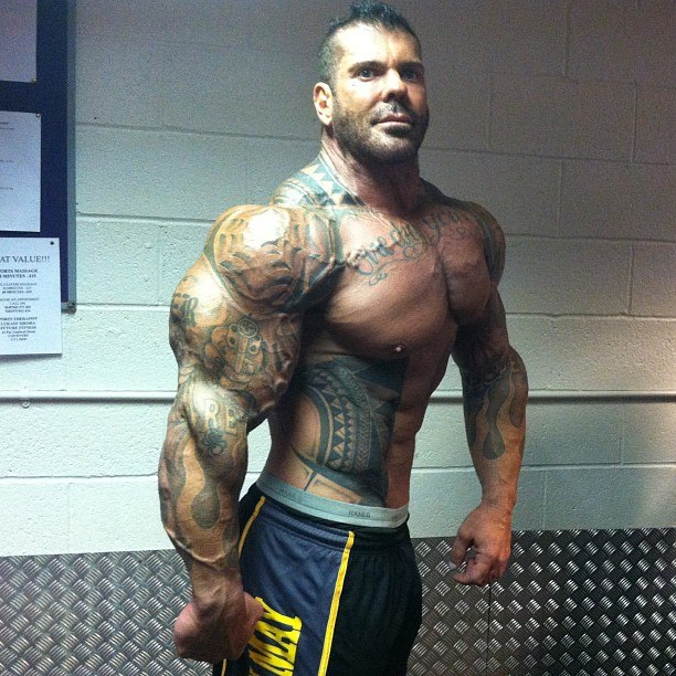 Rich Piana Photo 13